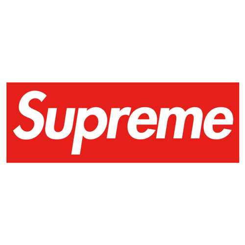 Supreme Badges